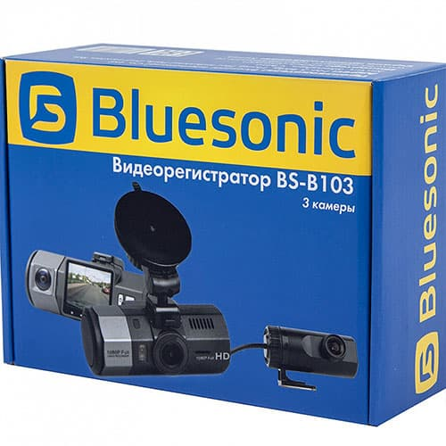 BlueSonic BS-B103