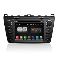 FarCar s170 Mazda 6 2007-2012 Android (L012)