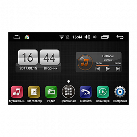 FarCar s170 Ford Focus 3 2012-2015, 2015+ Android (L150/501)