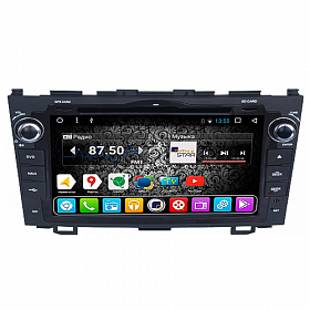 Daystar DS-8048HD Honda CR-V 2007-2012