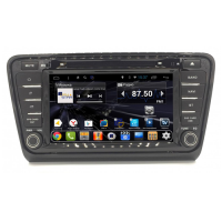 Daystar DS-7180HD Skoda A7 2013+