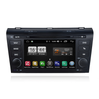 FarCar s170 Mazda 3 2004-2009 Android (L161)
